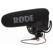 Rode VideoMic Pro Rycote Professzionális Szuperkardioid microfon video