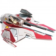 Obi Wan's JEDI STAR FIGHTER Revell RV3607