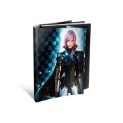 Lightning Returns Ffxiii Guide Officiel Edition Collector
