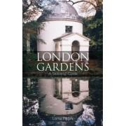 London Gardens by Lorna Parker
