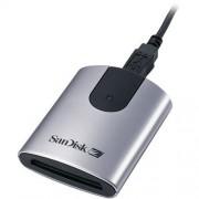SanDisk CF Type I/II ImageMate USB 2.0 Reader/Writer (Model SDDR-92-A15)
