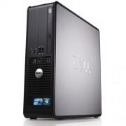 Dell 755 sff core2duo e7400 3.0ghz 4gb 2000gb dvd/rw
