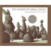 The Garden of Abdul Gasazi by Chris Van Allsburg