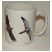 Kubek ornitologiczny (ptaki drapieżne)