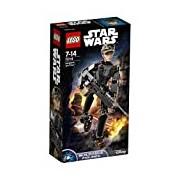 LEGO Star Wars 75119 Sergeant Jyn Erso Constraction Figure