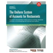 The Uniform System of Accounts for Restaurants by National Restaurant Association