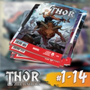 Pachet Thor 1 - 14