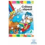 Craiasa Zapezii - Povestim si coloram