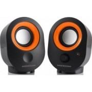 Boxe Modecom MC-XS5 Negru-Orange