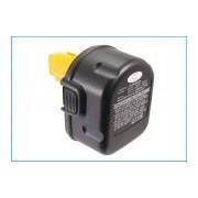 Batterie d'outillage portatif Dewalt DW974K