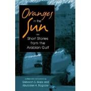 Oranges in the Sun by Deborah Akers