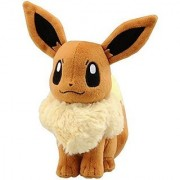 Eevee Pokemon 12 Anime Animal Stuffed Plush Plushies Doll Toys
