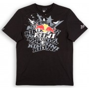 Kini Red Bull Kini Bull Fade Negro XXL