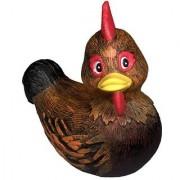Rubba Ducks Duck A Doodle Doo - Rubber Duck By