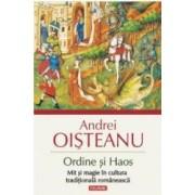 Ordine si haos ed.2013 - Andrei Oisteanu