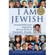 I am Jewish by Judea Pearl