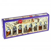 Great Minds - set of 8