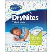 Huggies Drynites Bed Mats 7er Pk