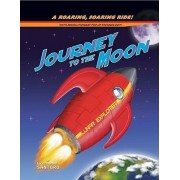 Journey to the Moon by Lucio Santoro