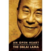 An Open Heart by The Dalai Lama