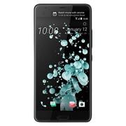 Réseau 4G HTC U Ultra Smartphone débloqué 4G (Ecran: 5,7 pouces - 64 Go - Nano-SIM - Android) Noir Nacré