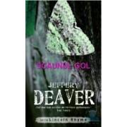 Scaunul gol - Jeffery Deaver