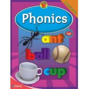 Brighter Child Phonics, Preschool by Brighter Child