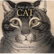 Songs of the Cat by Frederica Von Stade