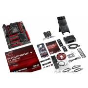 MB, ASUS RAMPAGE V EXTREME/U3.1 /Intel X99/ DDR4/ LGA2011v3 (90MB0JG1-M0EAY0)