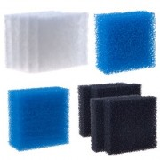 Filtermedia voor Juwel Filtersystem Compact - Filterspons Grof, 1 stuk