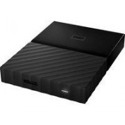 "HDD Ext. WD My Passport 2,5"" 3.0 3TB Sva"