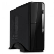 iggual - PSIPC177 3.7GHz i3-4170 Midi Torre Negro PC