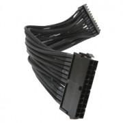 Cablu prelungitor ATX 24-pini NZXT CB-24P 250mm, black