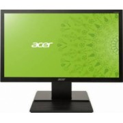 Monitor LED 19 Acer V196HQLAB WXGA 5ms Black