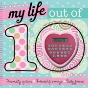 My Life Out of 10 by Tim Bugbird