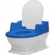 Minitoaleta pentru copii albastra REER 4411.1