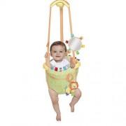 Ljuljaška za bebe za Vrata Zelena 60055 KIDS II