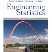 Engineering Statistics by Douglas C Montgomery