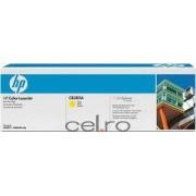 Toner HP CB382A Galben LaserJet CP6015 CM6040MFP 21000 pag.