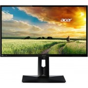 "Monitor TN LED Acer 27"" CB271Hbmidr, Full HD (1920 x 1080), HDMI, DVI, VGA, 1 ms, Boxe, Pivot (Negru)"