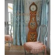 Swedish Country Interiors by Rhonda Eleish
