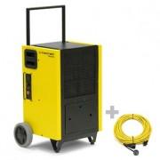 Dezumidificator TTK 655 S + cablu de prelungire profesional 20 m / 230 V / 2,5 mm²