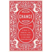 Chance by Amir Aczel