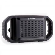 Auna Poolboy Bluetooth Speaker Negre AUX USB impermeabil rezistent la șocuri (KC2-Poolboy-BK)