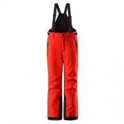 Reima Zimowe spodnie Reimatec® Wingon Czerwony