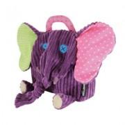 Deglingos -Mini-Rucksack Sandykilos die Elefantendame