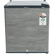 Electrolux 47 L 2 Star Direct-Cool Single Door Refrigerator (EC060PSH, Silver Hairline)