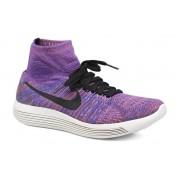 Nike - Nike Lunarepic Flyknit by Nike - Sportschuhe für Herren / blau