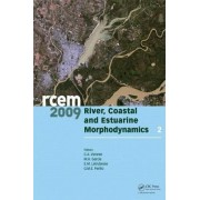 River, Coastal and Estuarine Morphodynamics. RCEM 2009 by Carlos Vionnet