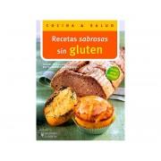 Libro Recetas sabrosas sin gluten - Cocina y Salud (L)